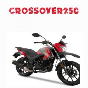 Crossover 250