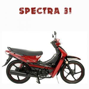 Spectra 3i