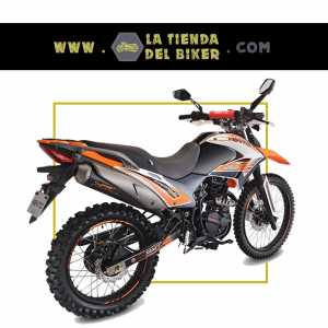 Crossmax 250